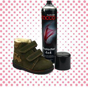 Cipő védelem és ápolás