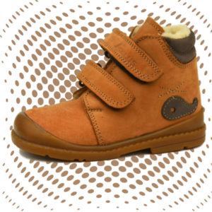 Salus téli cipő