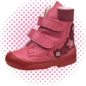 Maus Téli cipő