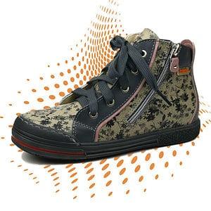 Memo cipő