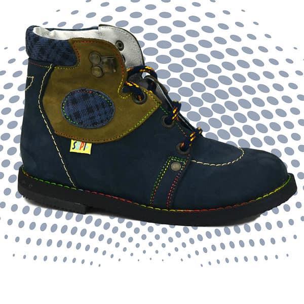 Mod08 Supy+ fűzős szupináló cipő