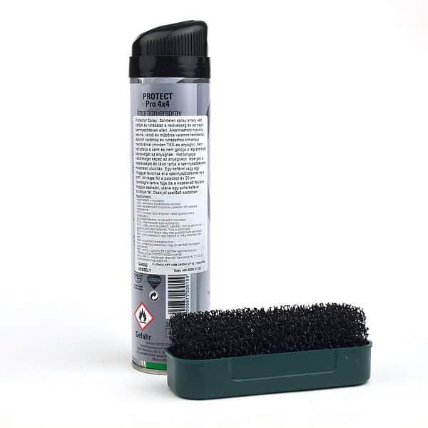 Protect Pro 4x4 impregnáló spray - cipőápolás felső fokon