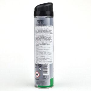 Protect Pro 4x4 víz lepergető spray