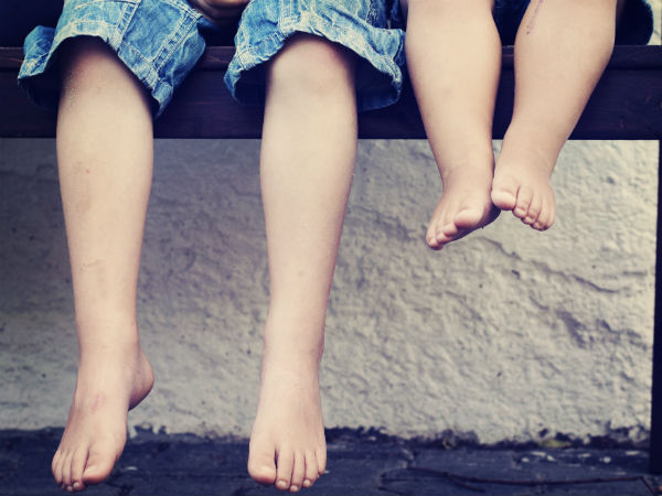 Salus supinált gyerekcipők kicsiknek és nagyoknak